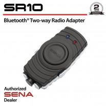 SR10 Bluetooth Two-way Radio Adapter