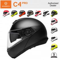 C4 PRO Helmet