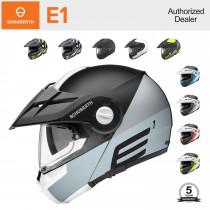 E1 Helmet