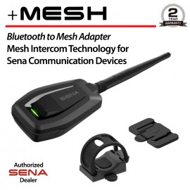 +Mesh, Sena Bluetooth to Mesh Intercom Adapter