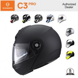 C3 PRO Helmet