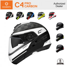 C4 PRO CARBON Helmet