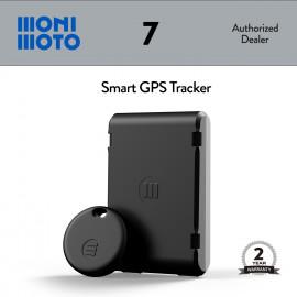 MoniMoto 7 GPS Tracker