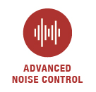Advanced Noise Control