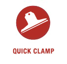 Quick Clamp